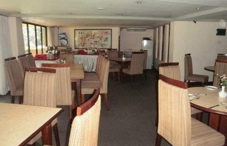 Devon - Restaurant - 9