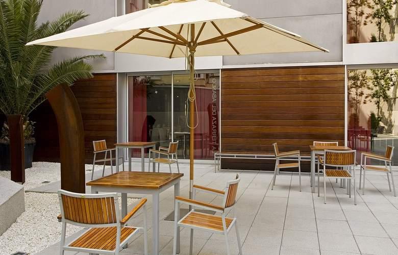 Zenit Bilbao - Terrace - 2