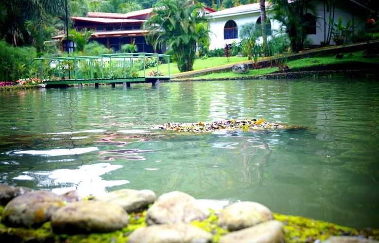Rio Perlas Spa & Resort - Hotel - 2