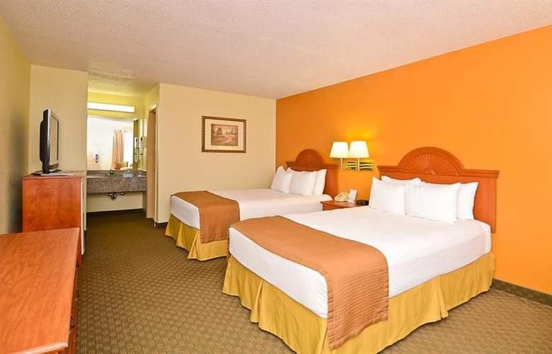 Best Western Royal Inn - Room - 28