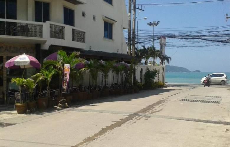 Orchid Hotel Kalim Bay Phuket - Hotel - 0