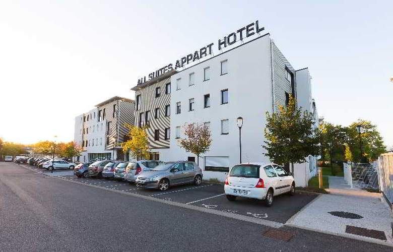 All Suites Appart Hotel Pau - General - 3
