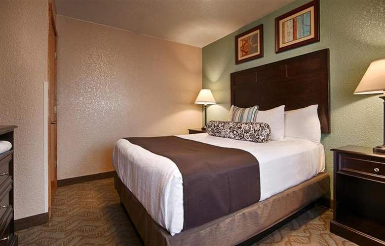 Best Western Plus Bayshore Inn - Room - 20
