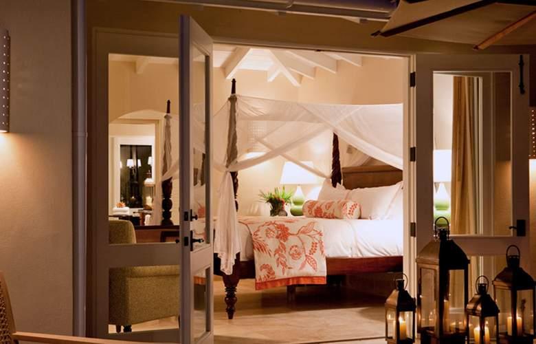 Jumby Bay, A Rosewood Resort - Room - 6