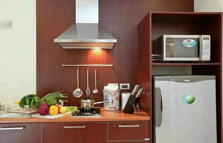 Grand Mercure Bangkok Asoke Residence - Hotel - 7