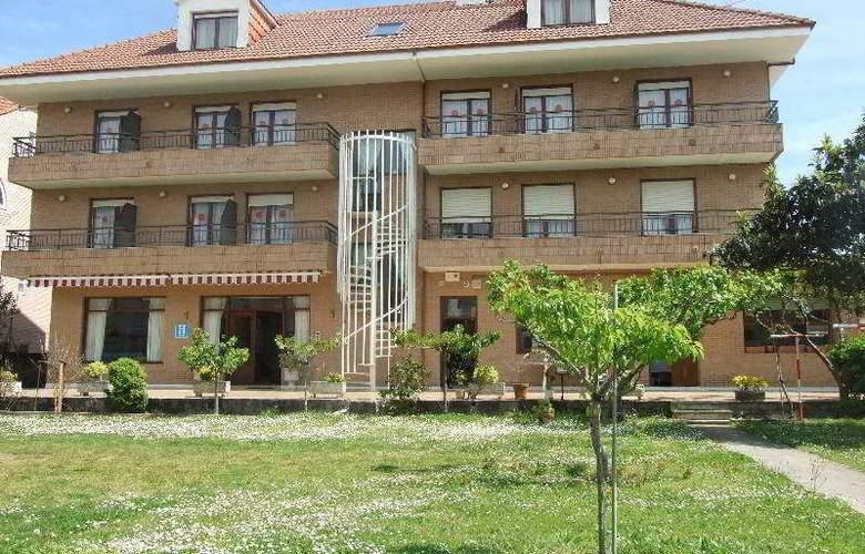 Las Dunas Somo - Hotel - 3