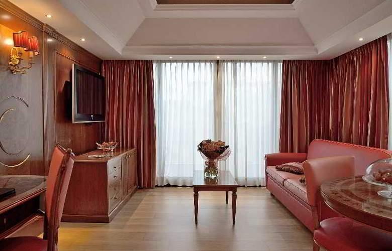HOMS HOTEL - Room - 16