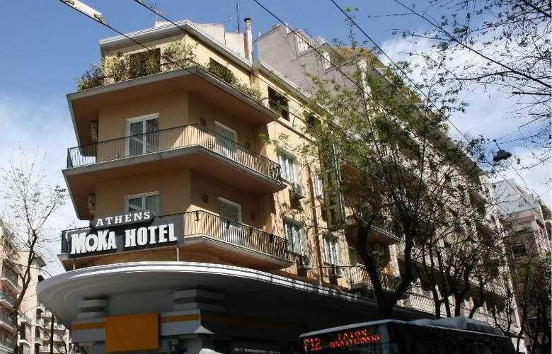 Moka - Hotel - 0