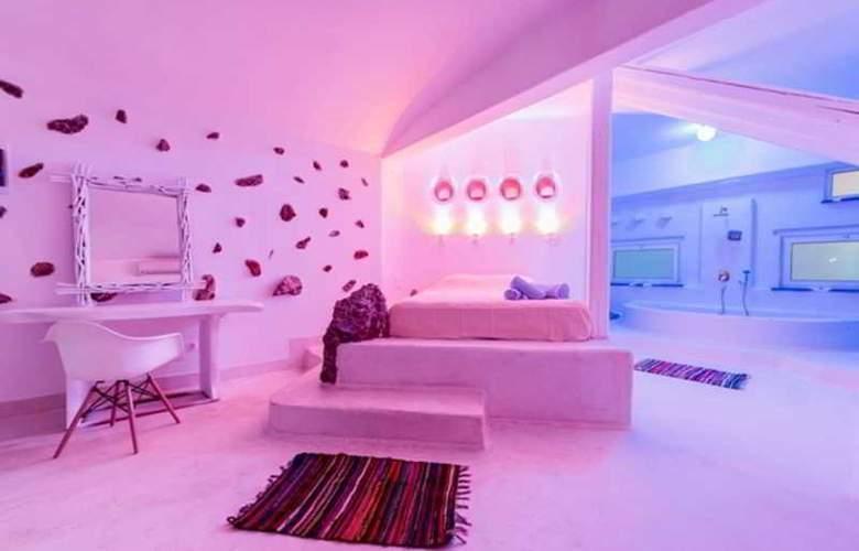 Kouros Exclusive - Room - 22