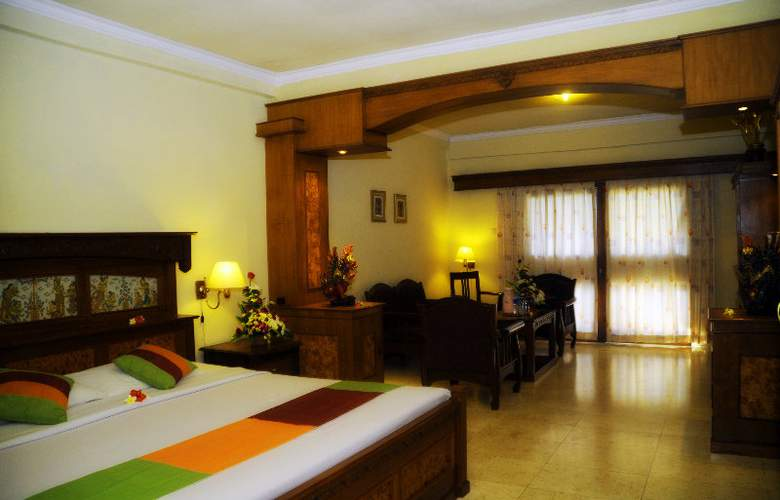 Melasti Beach Resort - Room - 10