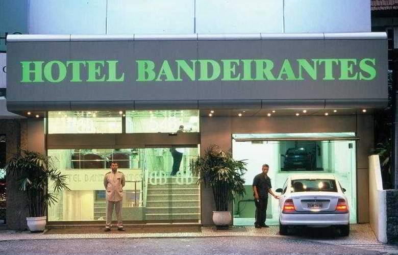 Bandeirantes - Hotel - 0