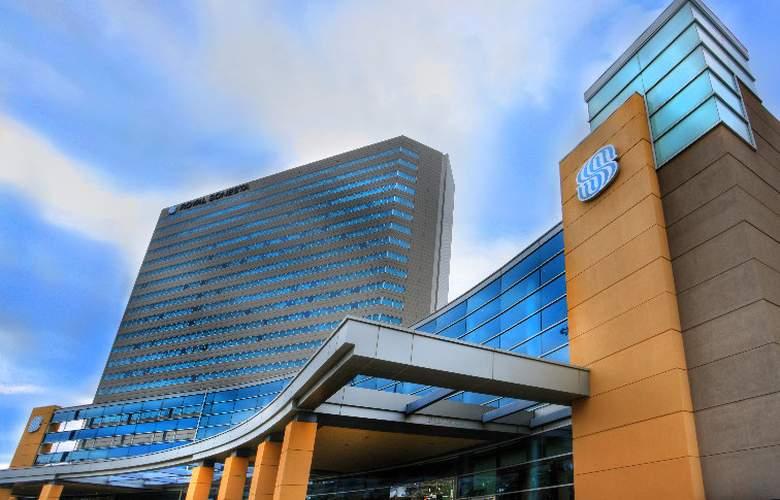 Royal Sonesta Hotel Houston - Hotel - 4