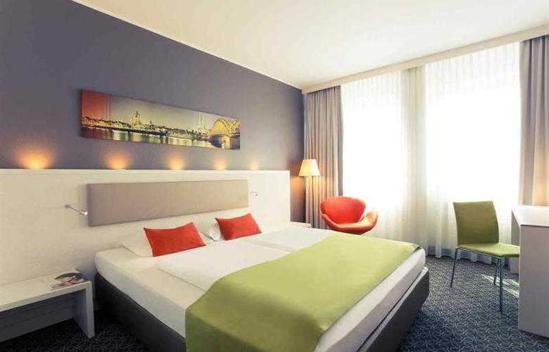 Mercure Severinshof Koeln City - Hotel - 4