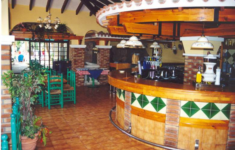 Siesta Mar - Bar - 8