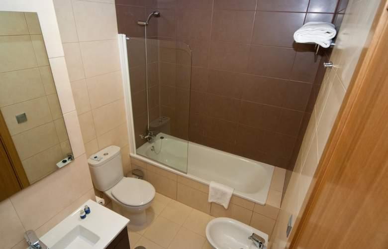 Jacetania Aparthotel & Spa - Room - 13