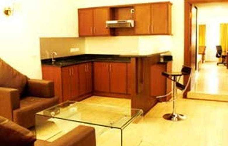 Bhaskar Plaza - Room - 4