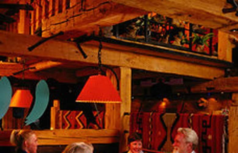 The Mountain Inn - Restaurant - 0