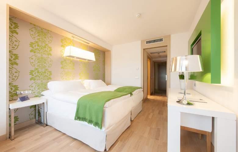 Occidental Praha Five - Room - 16