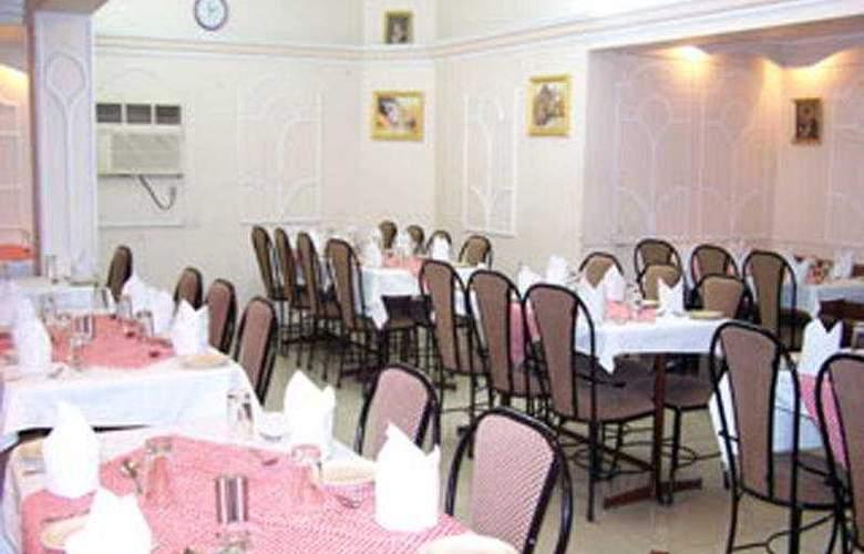 Kanak - Restaurant - 6