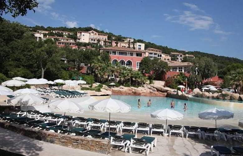 Pierre et Vacances Village Club Les Restanques du Golfe de Saint-Tropez - Pool - 17