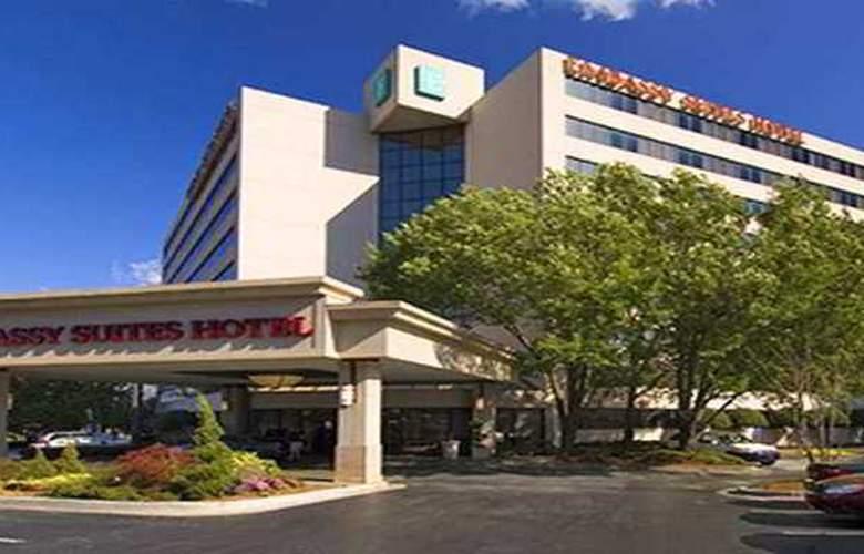 Embassy Suites Atlanta - Galleria - Hotel - 1
