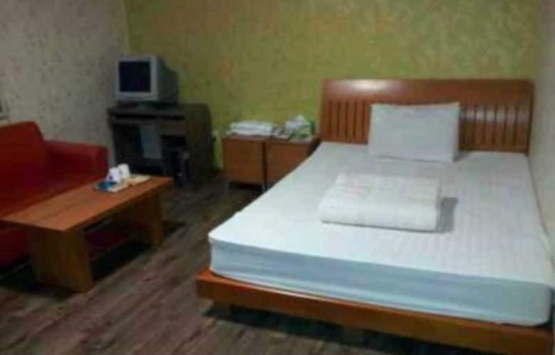Aroma Busan - Room - 4