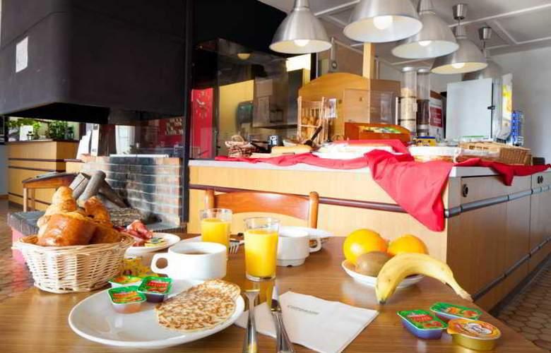 Campanile Lens Noyelles Godault - Restaurant - 16