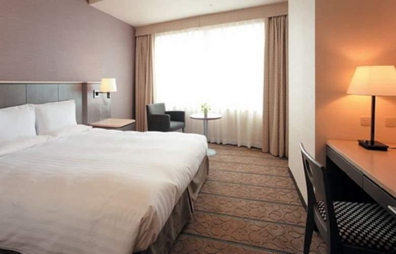 Shibuya Excel Hotel Tokyu - Room - 0