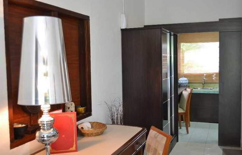 Rasa Eksotika Vacation Home - Room - 22