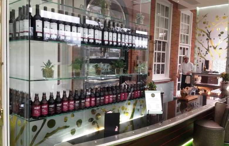 Hotel du Vin & Bistro Wimbledon - Bar - 16