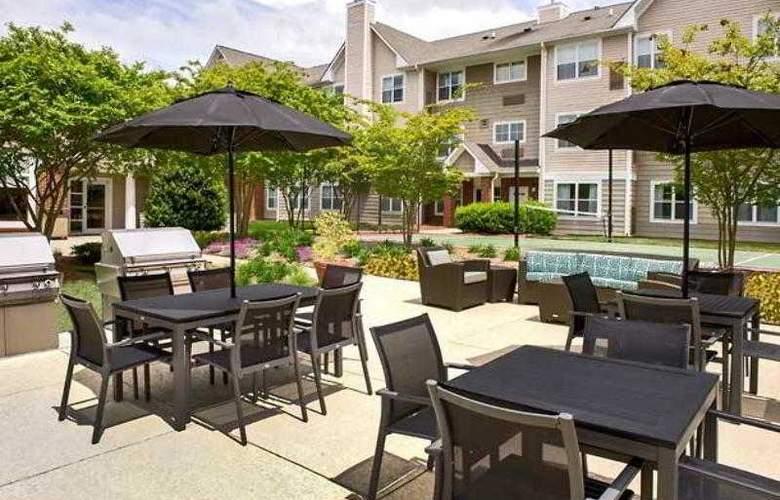 Residence Inn Raleigh-Durham Airport - Hotel - 4