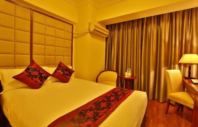 Rayfont Hongqiao Hotel & Apartment Shanghai - Room - 2