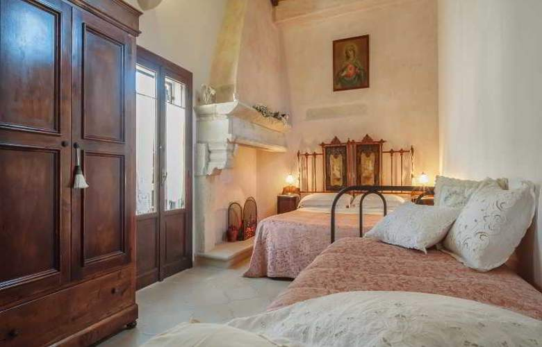 Borgoterra - Room - 8