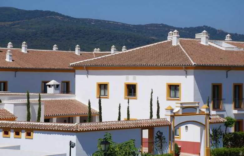 Castellar - Hotel - 0