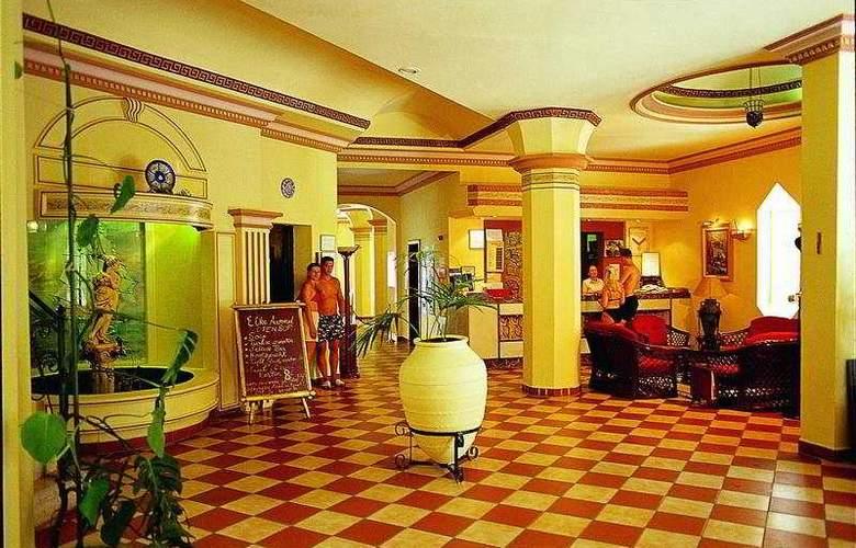 Serenad Hotel - General - 0