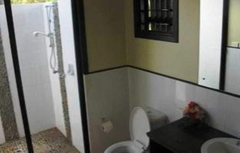 Namuka Bay Resort - Room - 5