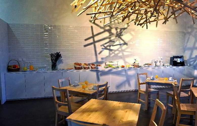 Basic Hotel Braga by Axis - Restaurant - 7