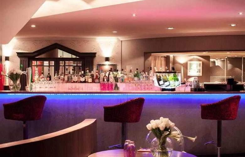Pullman Cannes Mandelieu Royal Casino - Hotel - 32