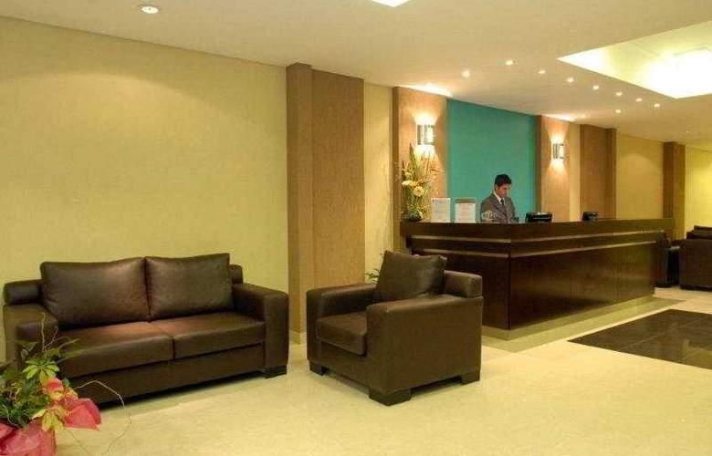 Viasui Hotel - General - 1