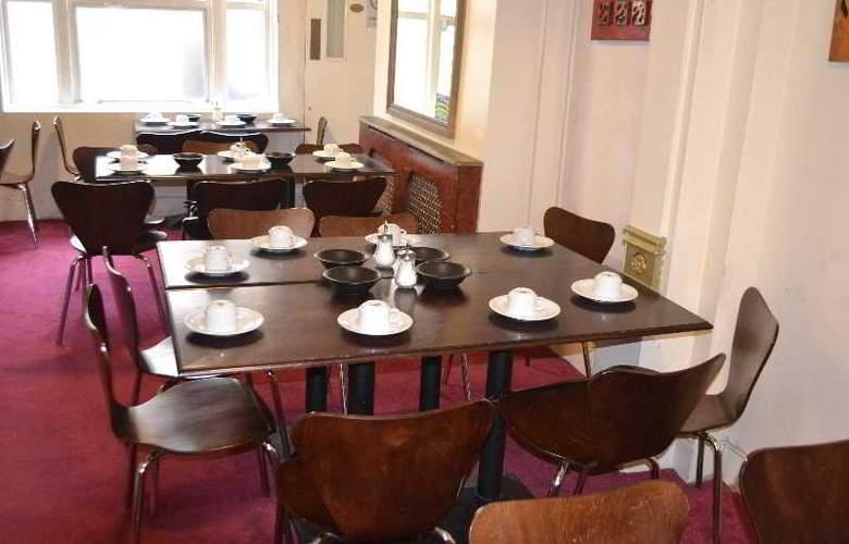 Blair Victoria & Tudor Inn - Hotel - 14