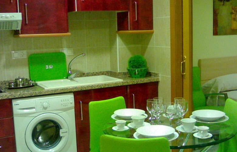 Residencial Alcoy Apartamentos - Room - 2