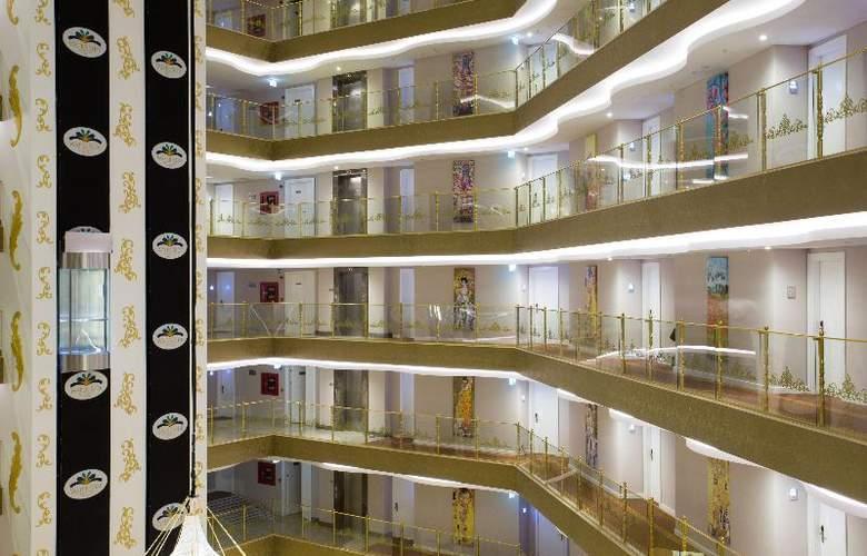 Water Side Delux Resort - Hotel - 13