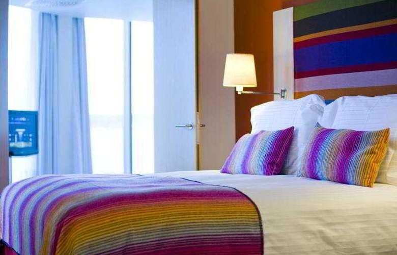 Radisson BLU Waterfront Hotel - Room - 3