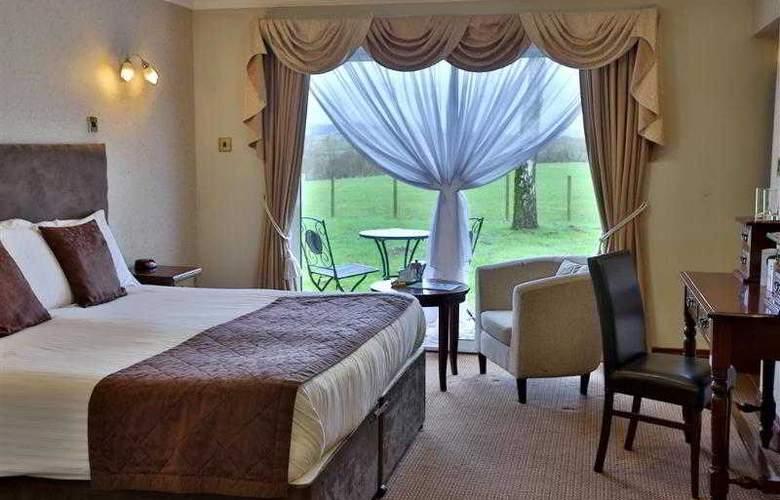Best Western Dryfesdale - Hotel - 138