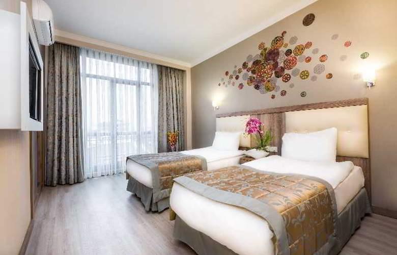 Fatih Hotel Corner - Room - 3