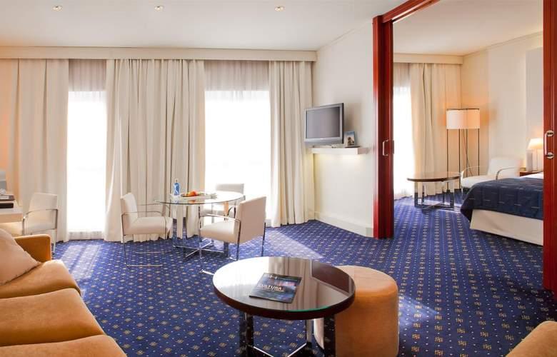 Sh Valencia Palace - Room - 20