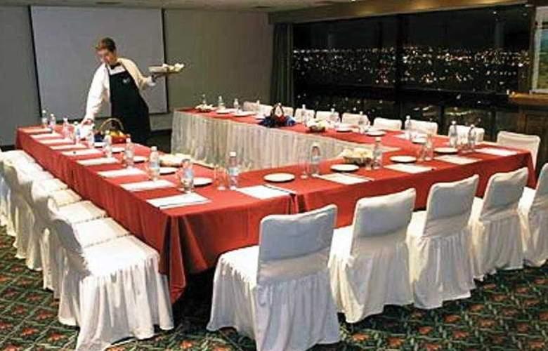 Palacio del Sol - Conference - 2