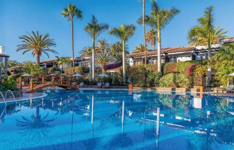 Seaside Grand Hotel Residencia - Hotel - 0