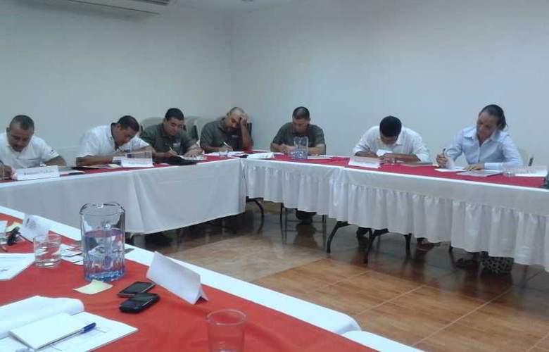 Hotel Europeo-Fundación Dianova Nicaragua - Conference - 15