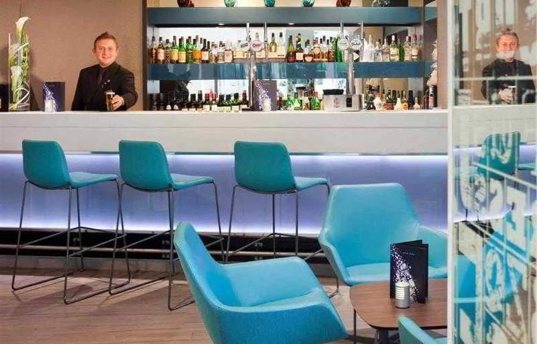 Novotel Leeds Centre - Hotel - 33